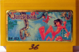 Jungle Book, The [unhacked]